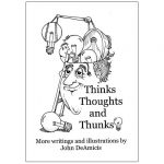 Thinks Thoughts and Thunks