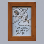 Everyone Has An Angel